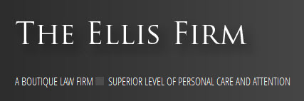 The Ellis Firm, APLC - ad image