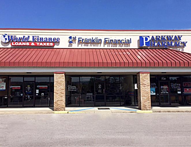 1st Franklin Financial image 0