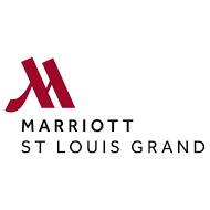 marriott st louis grand in saint louis mo whitepages. Black Bedroom Furniture Sets. Home Design Ideas