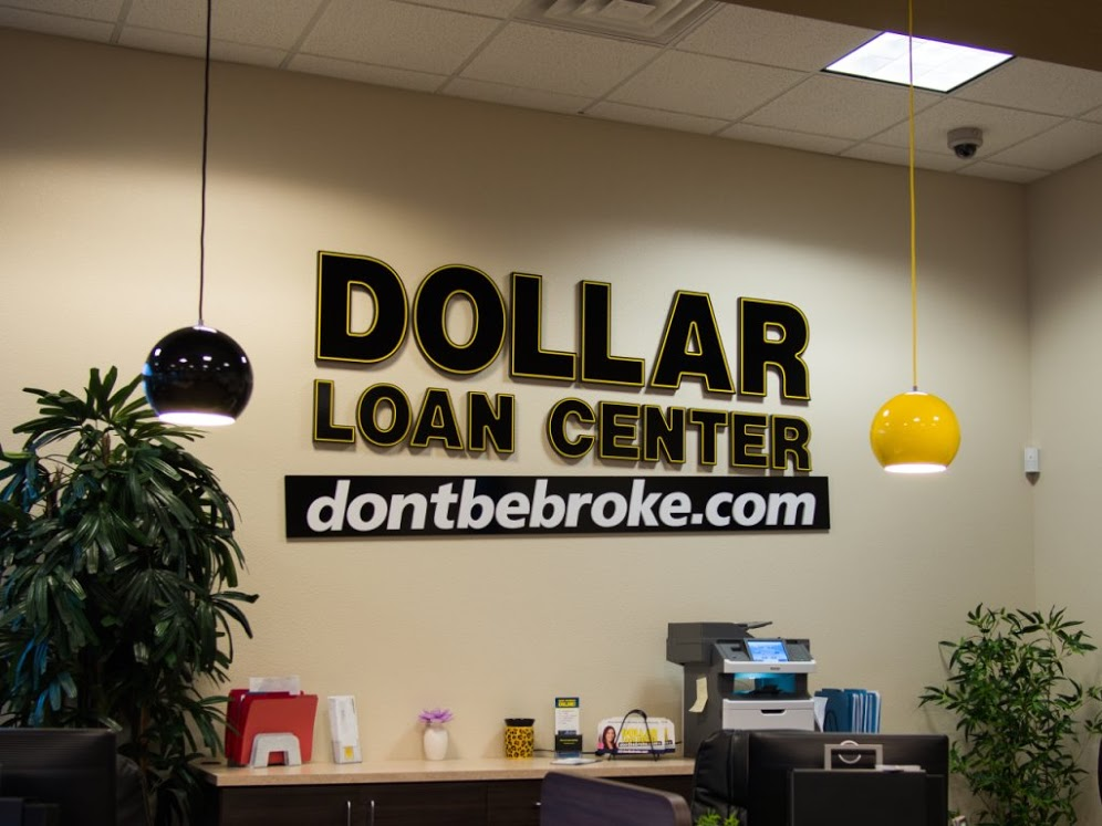 Dollar Loan Center image 3