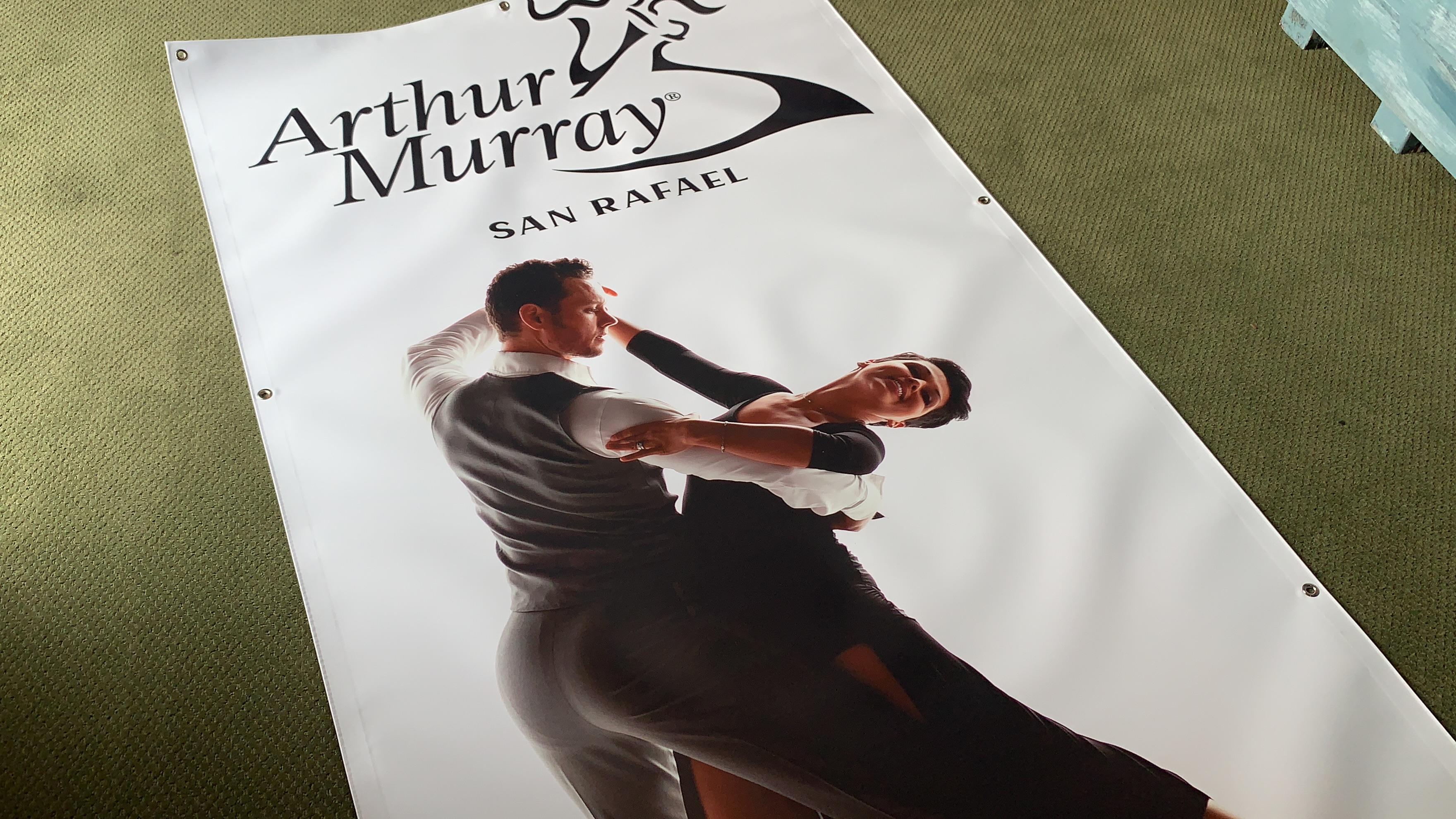 ARTHUR MURRAY DANCE STUDIO image 1