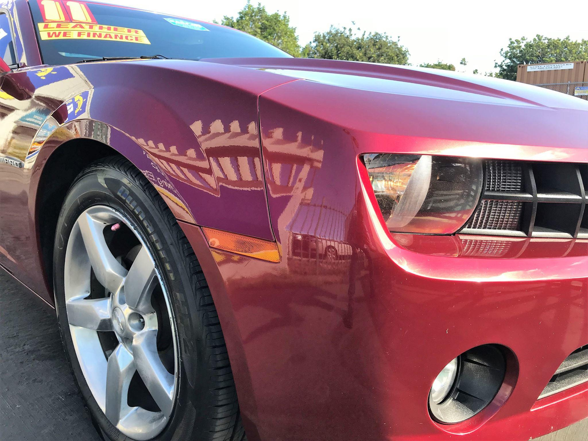 Santana Auto Group image 7
