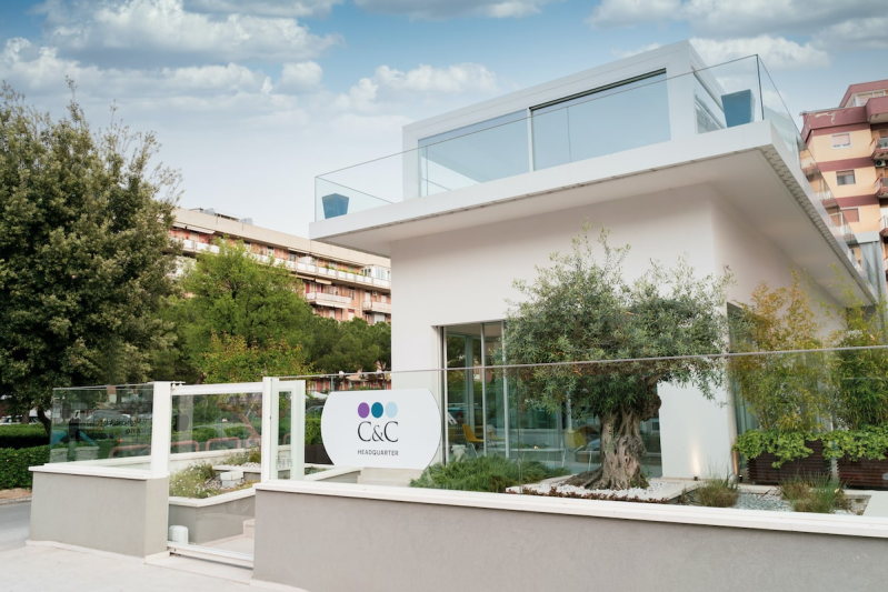 C&C Bari - Centro Assistenza Autorizzato Apple