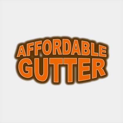 Affordable Gutter Solutions LLC