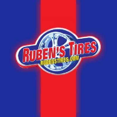 Ruben's Tires Service III