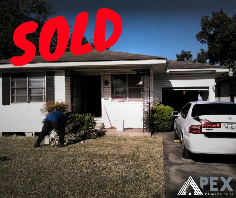 Apex Home Buyers image 1