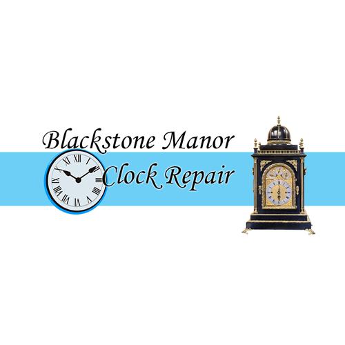 Blackstone Manor Clock Repair image 9