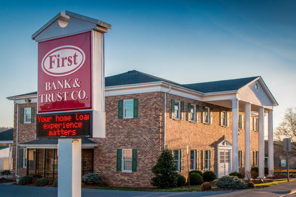 First Bank & Trust Co. - West Lebanon image 7