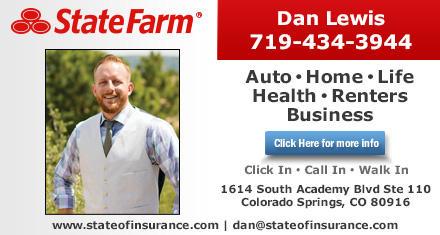 Dan Lewis - State Farm Insurance Agent
