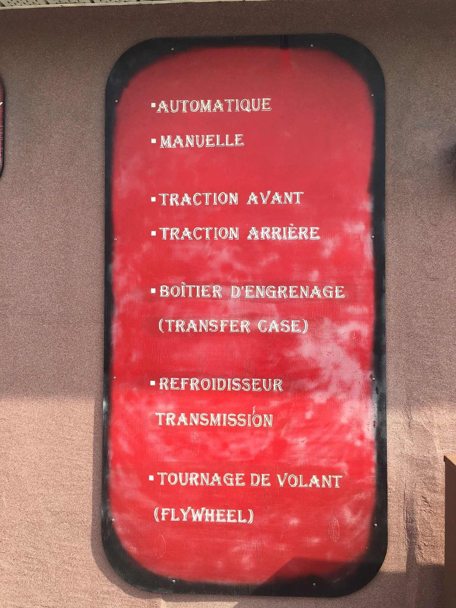 Transmission Econo à Gatineau