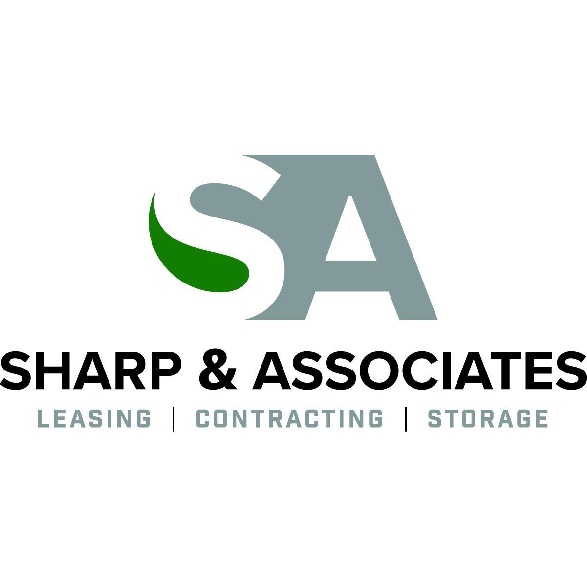 Sharp & Associates, LLC
