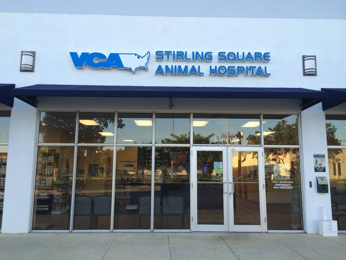 VCA Stirling Square Animal Hospital image 4