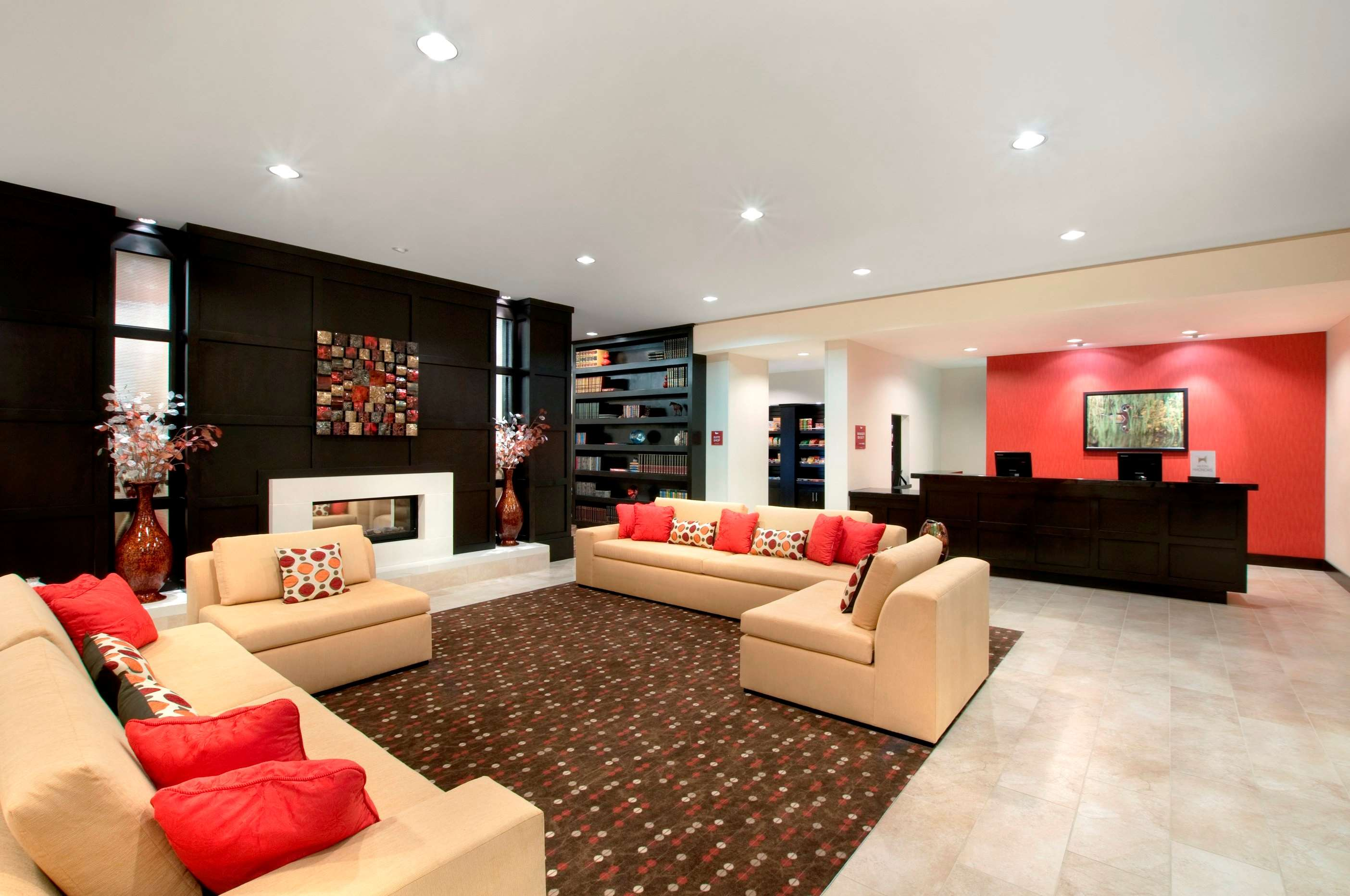 Homewood Suites by Hilton Fort Worth West at Cityview, TX image 0