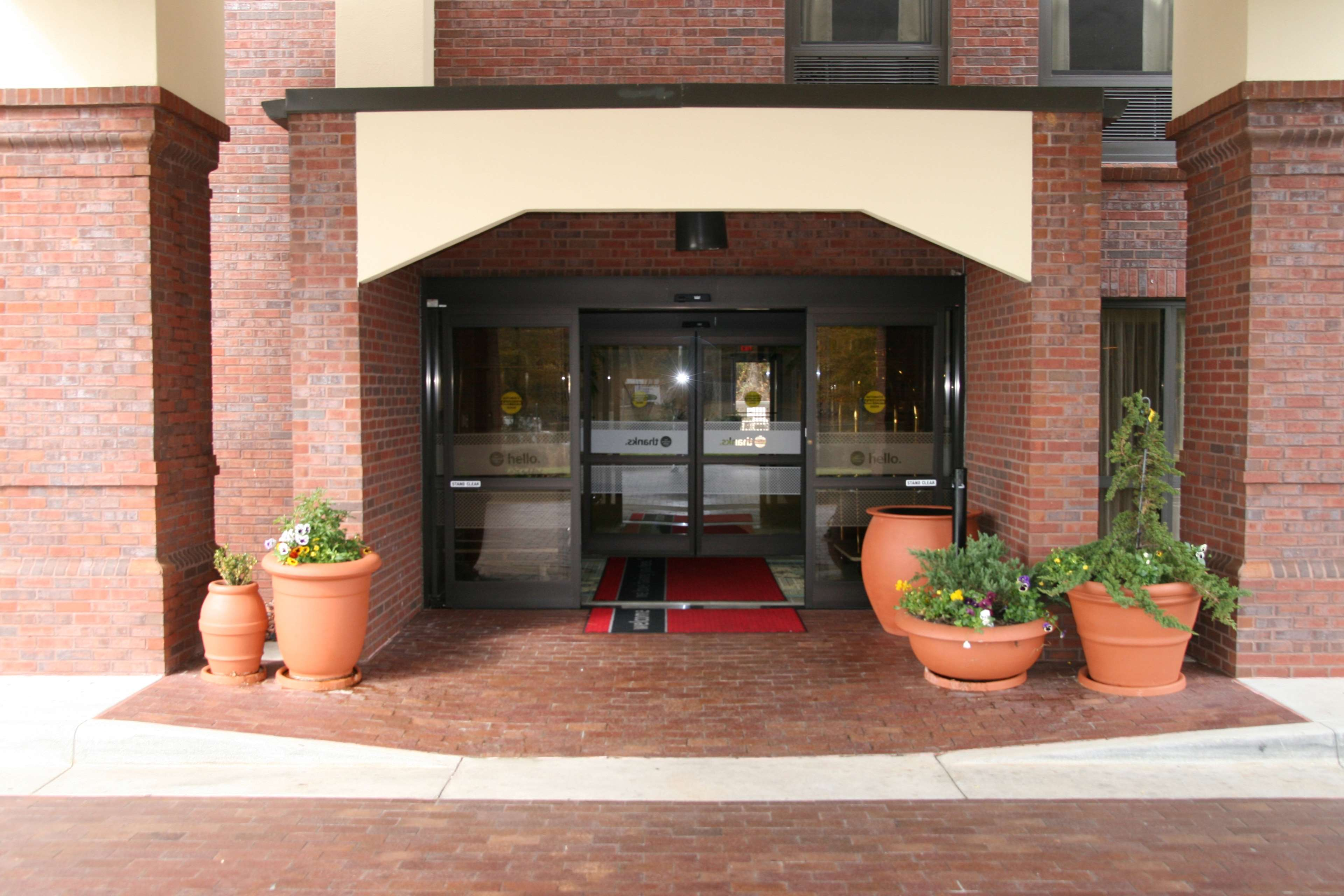 Hampton Inn Greenville image 3