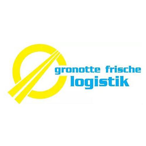 Logo von Gronotte Frische Logistik GmbH