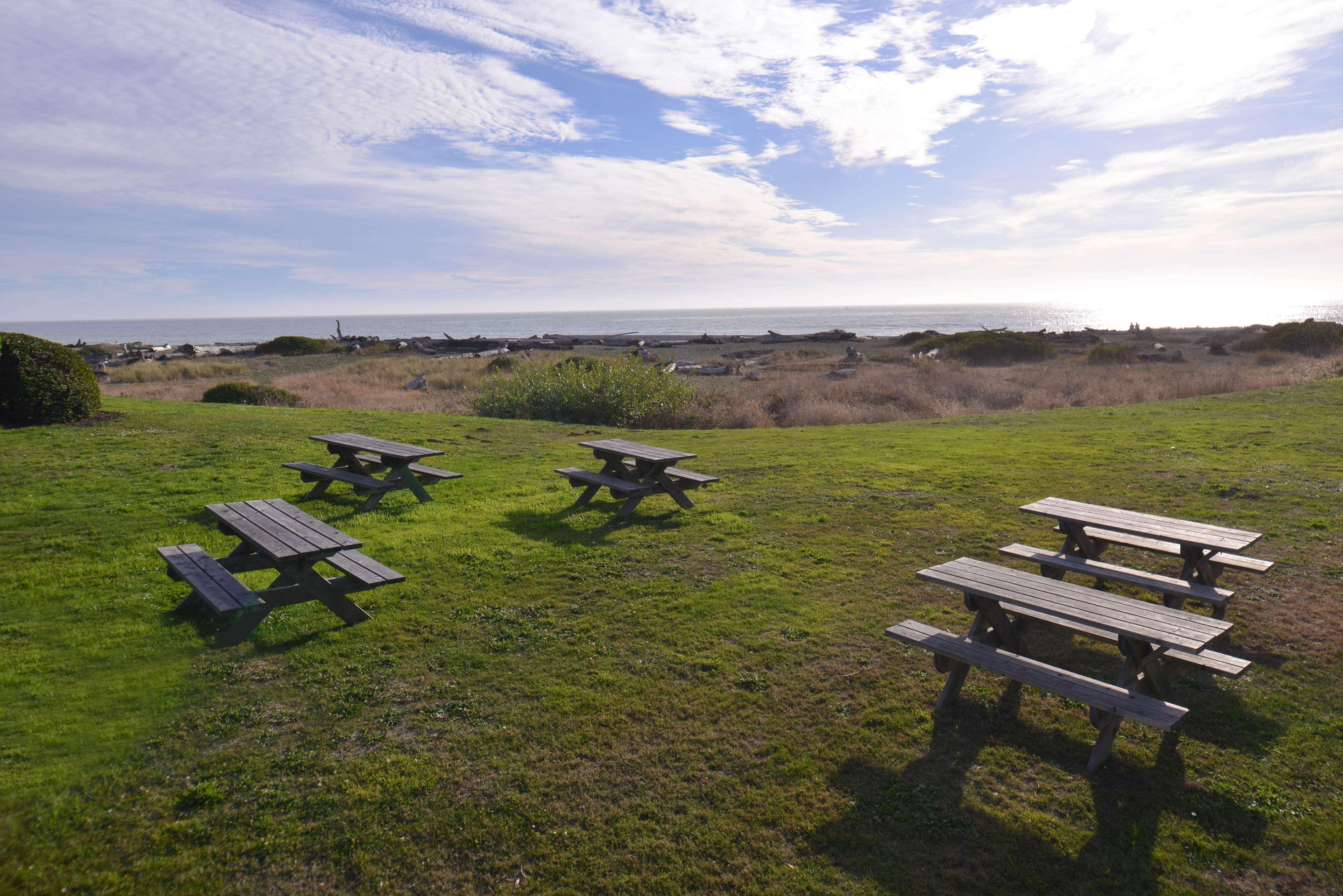 Best Western Beachfront Inn image 25