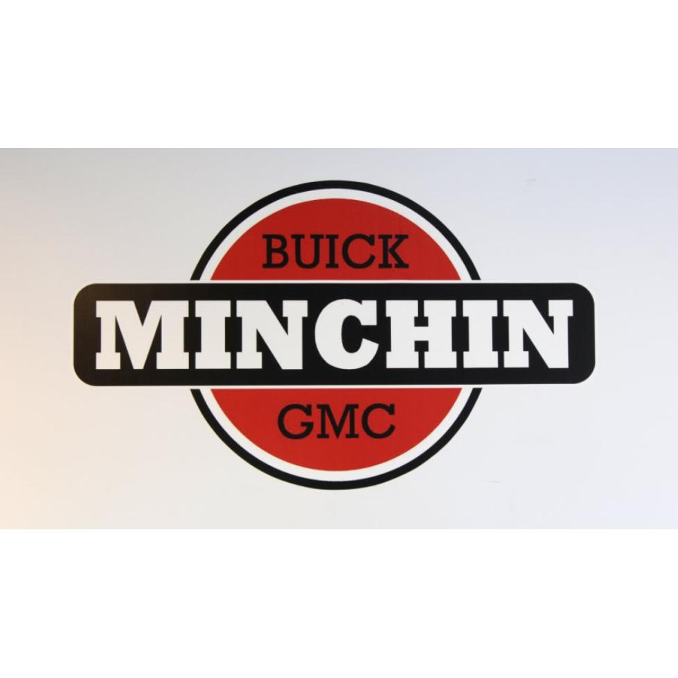 Minchin Buick GMC