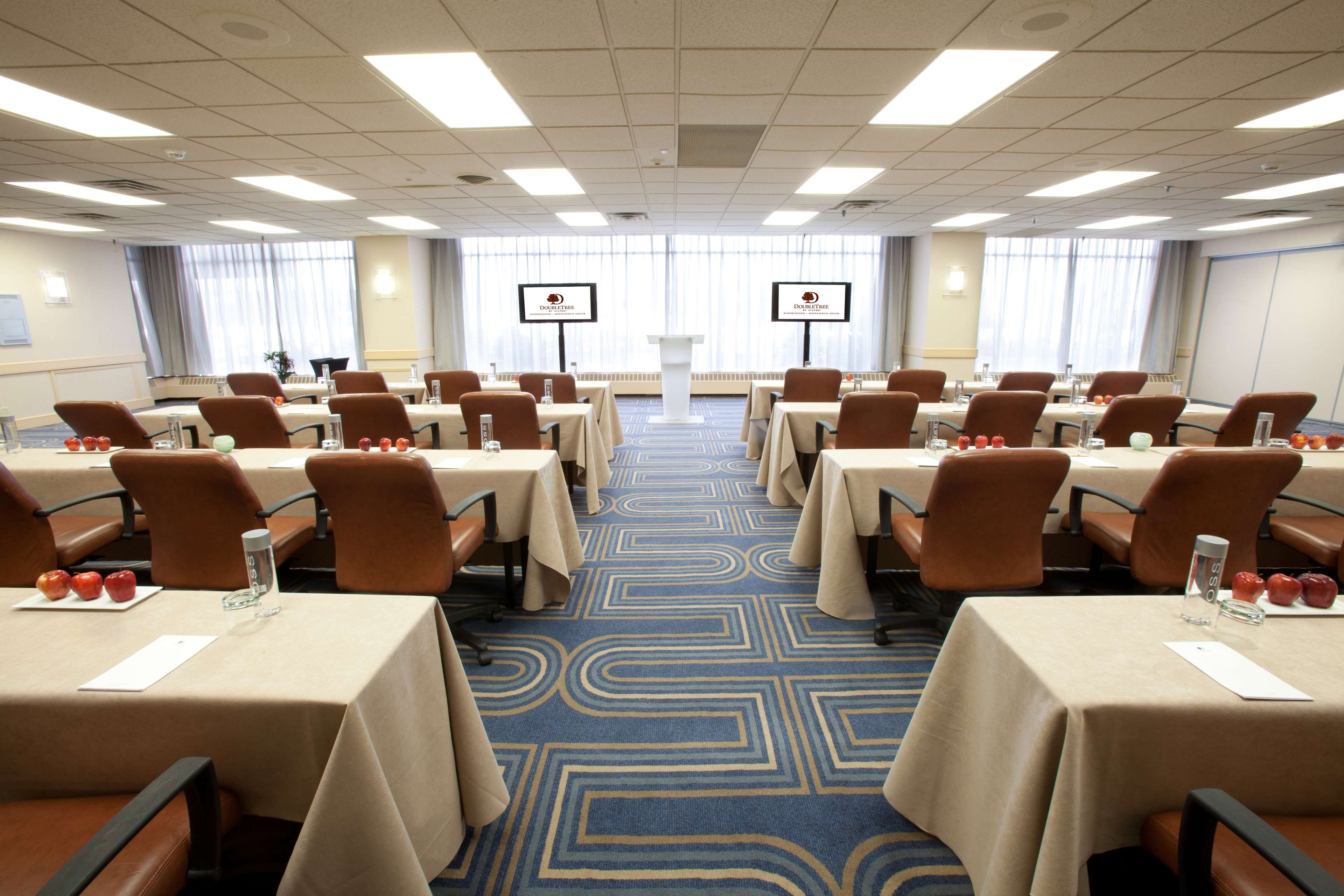 DoubleTree by Hilton Hotel Bloomington - Minneapolis South image 28