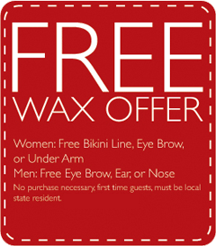 European Wax Center image 1