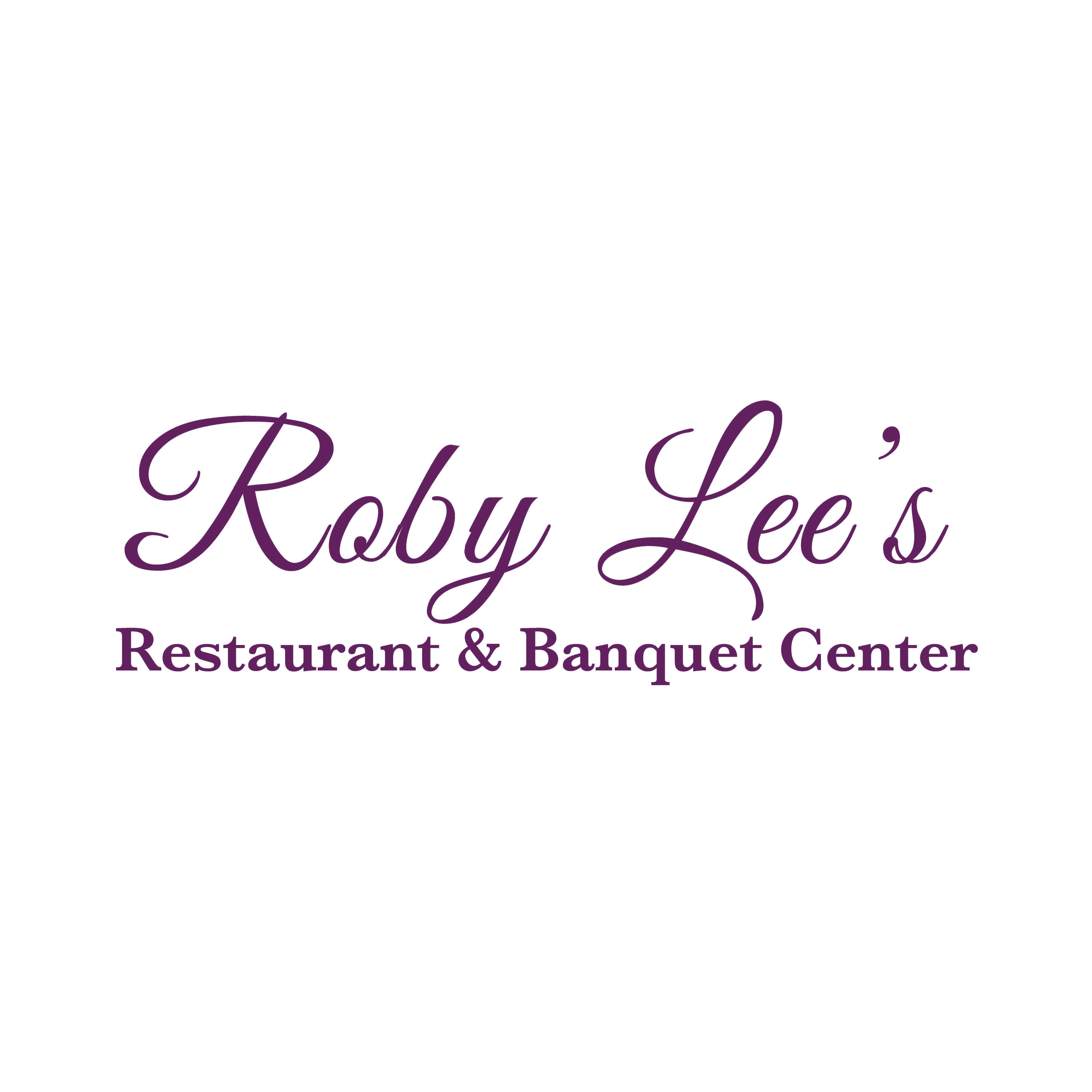 Roby  Lee's Restaurant & Banquet Center