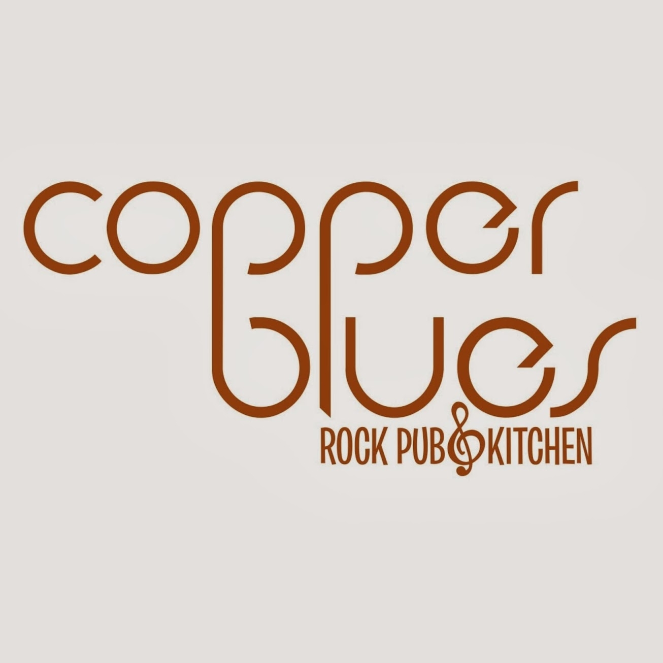 Copper Blues Rock Pub & Kitchen