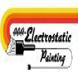 AA Electrostatic Painting