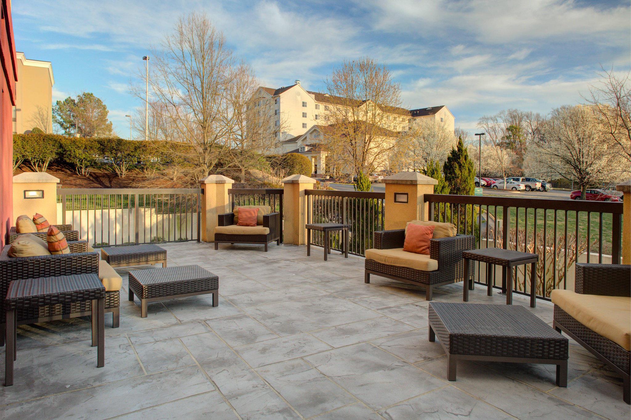 Courtyard by Marriott Richmond Chester