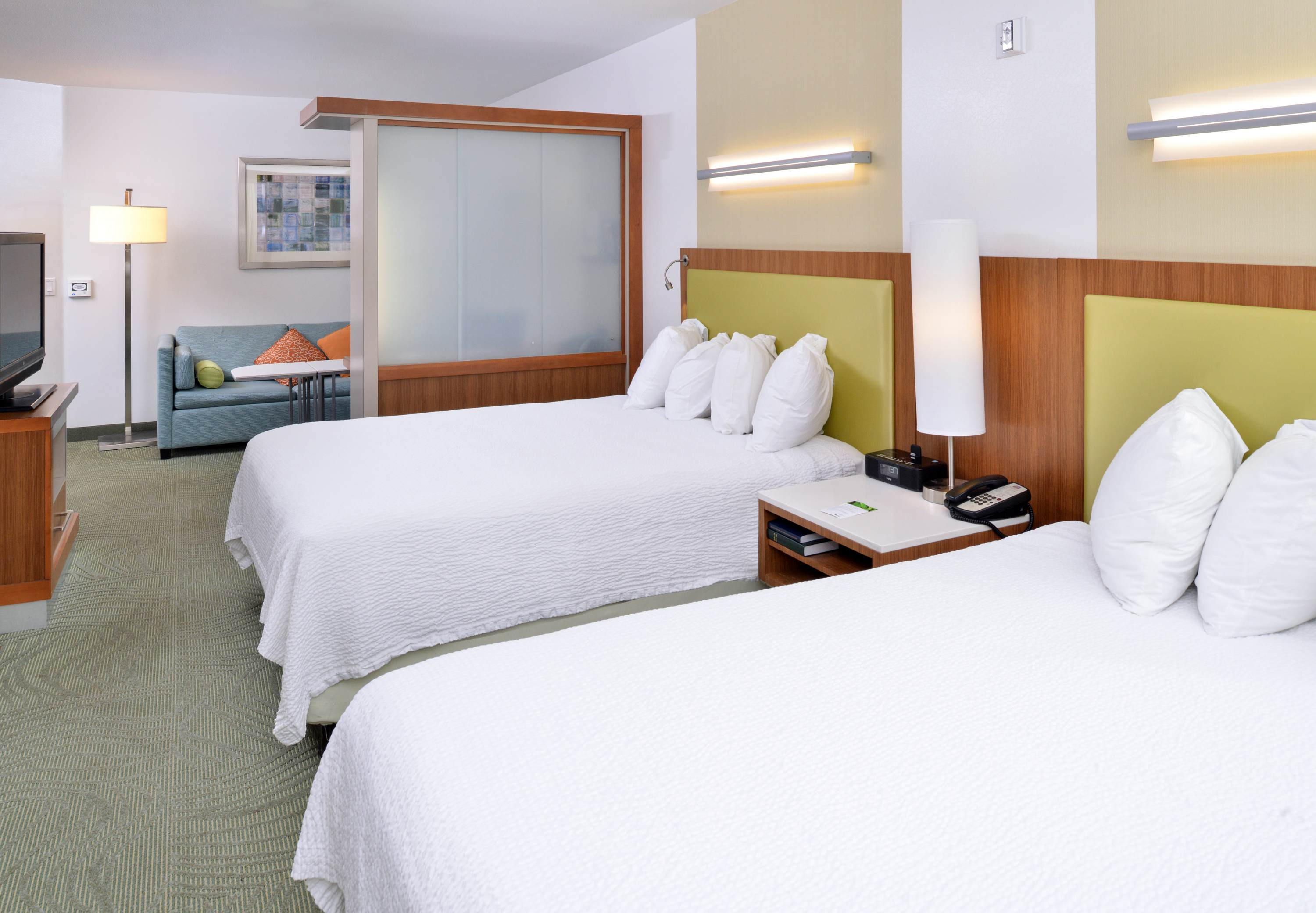 SpringHill Suites by Marriott Kingman Route 66 image 4