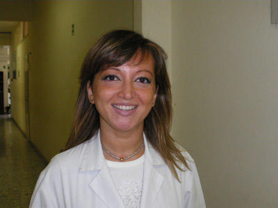 Badolati Dr.ssa Barbara Ginecologa