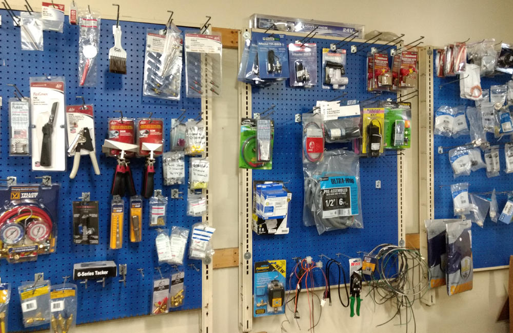 Owsley Supply LLC | HVAC Parts & HVAC Supplies - HVAC