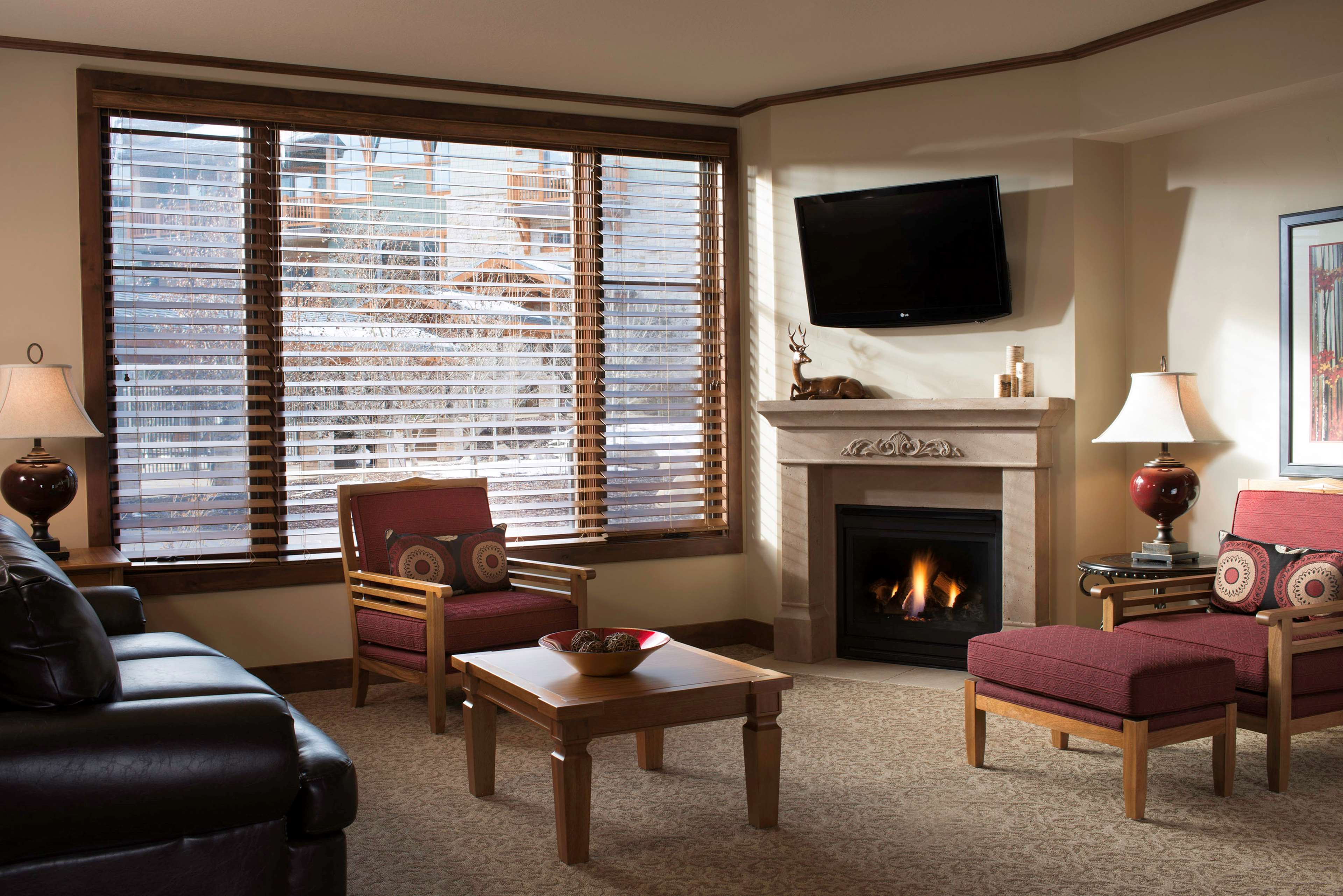 Sunrise Lodge by Hilton Grand Vacations image 22