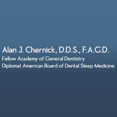 Alan J Chernick, DDS, FAGD, D.ABDSM