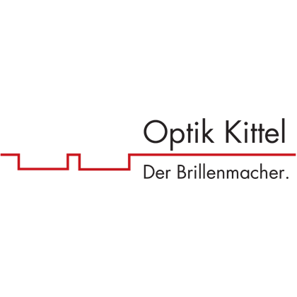 Logo von Optik Kittel