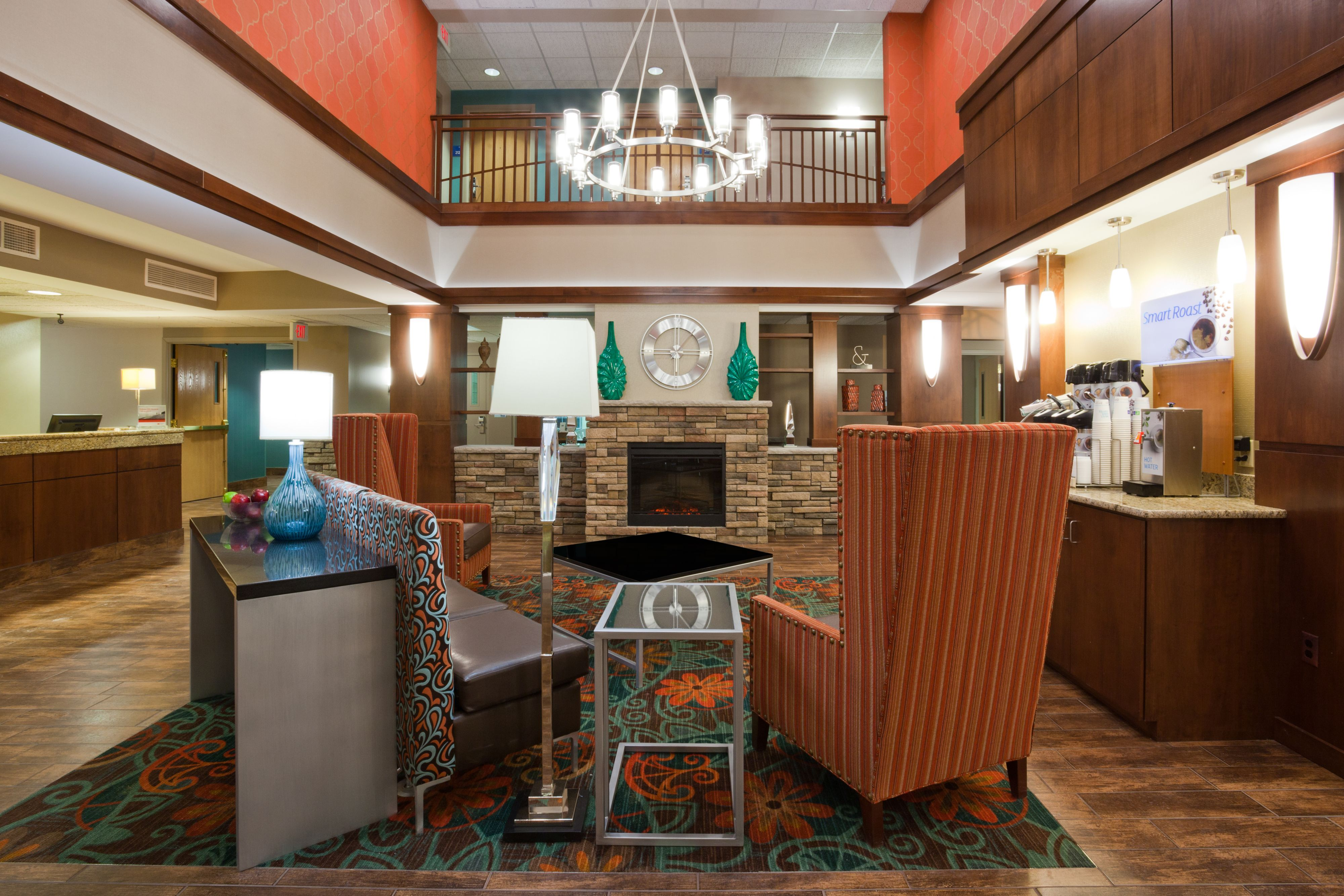 Holiday Inn Express & Suites St. Cloud image 4