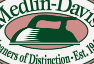 Medlin-Davis Cleaners image 1