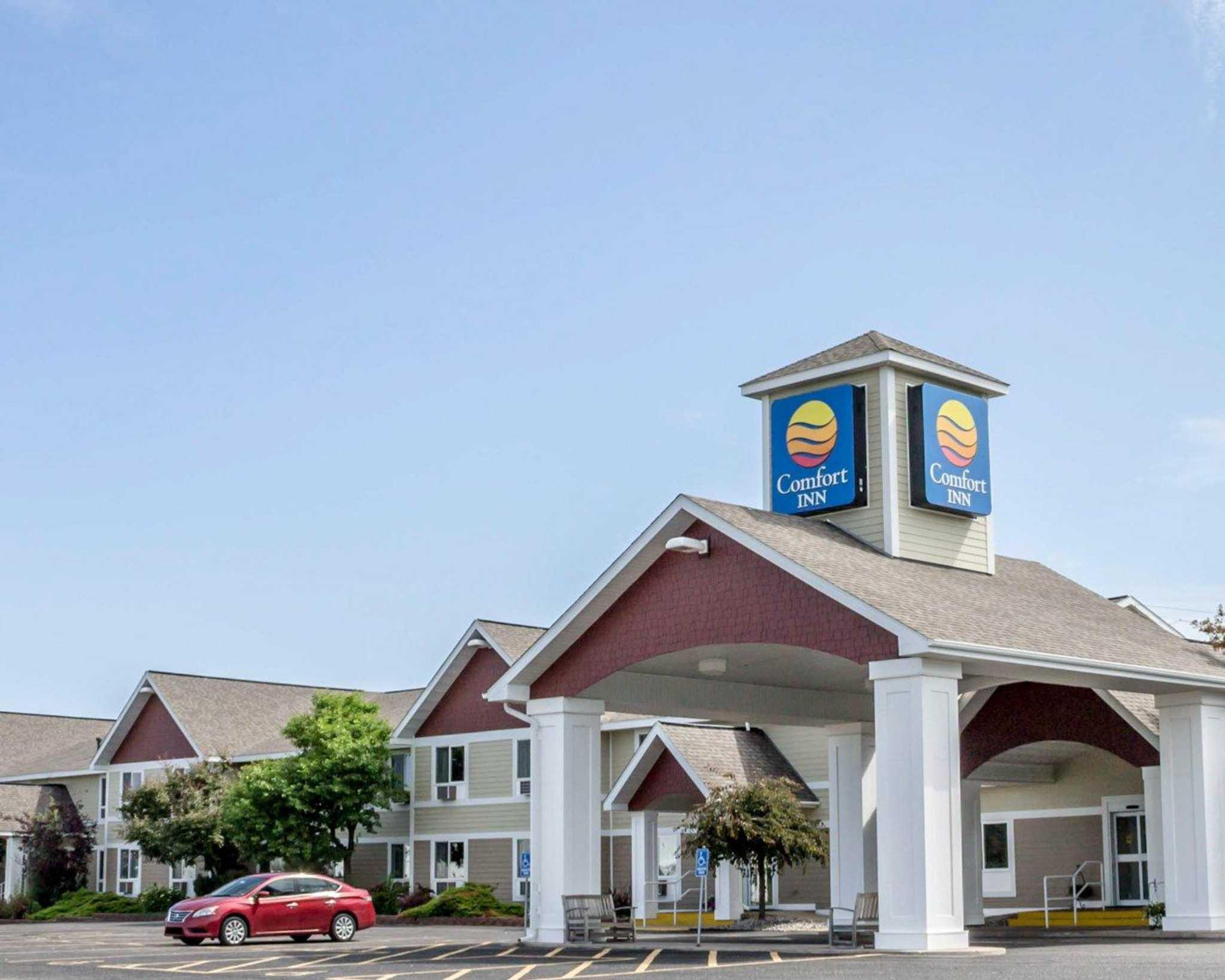 Motels Near Iron Mountain Mi
