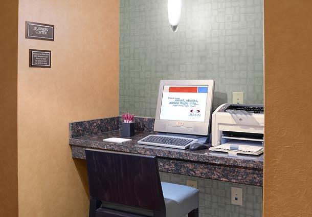 Residence Inn by Marriott Dallas Plano/Legacy image 12