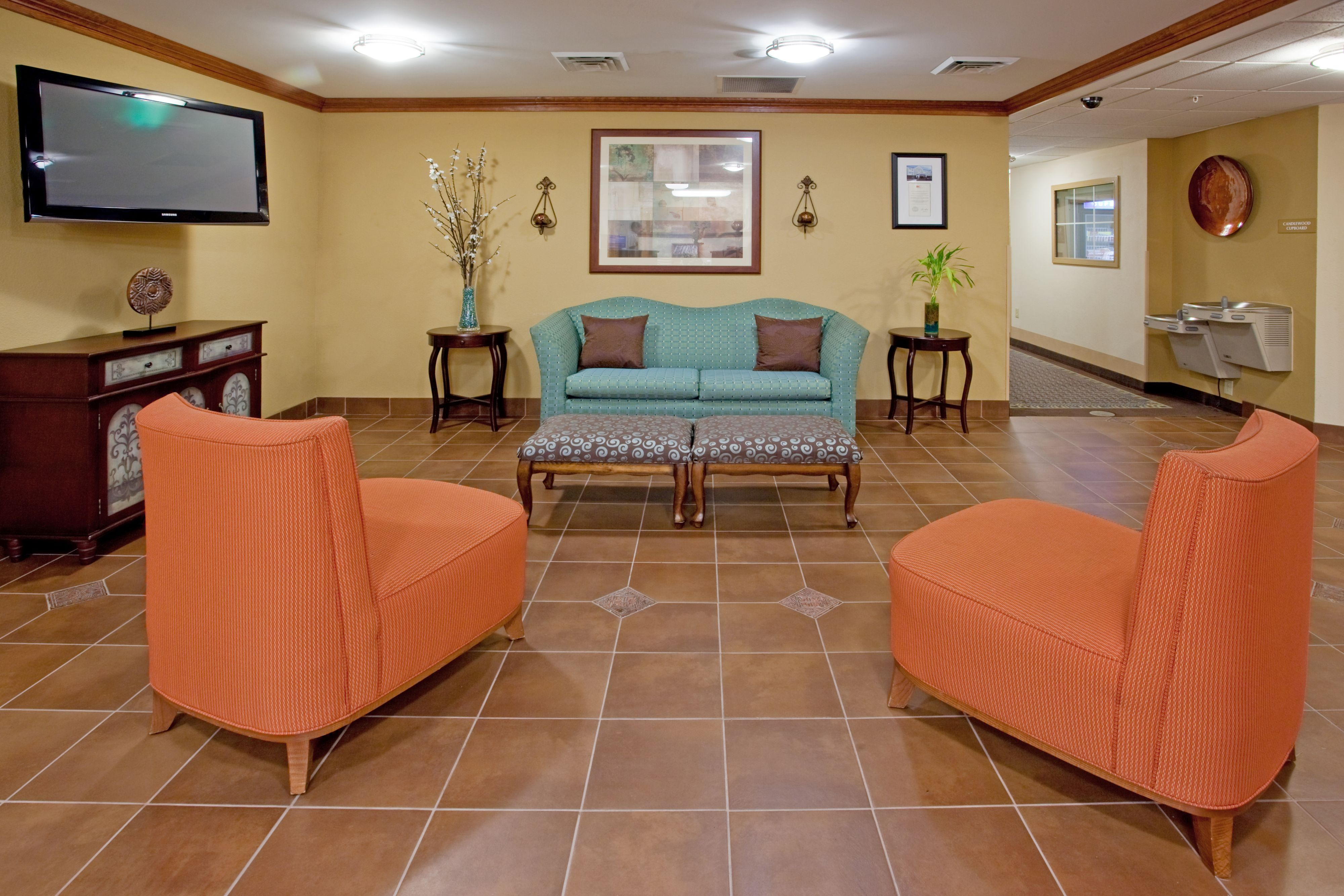 Candlewood Suites Colonial Heights-Ft Lee image 3