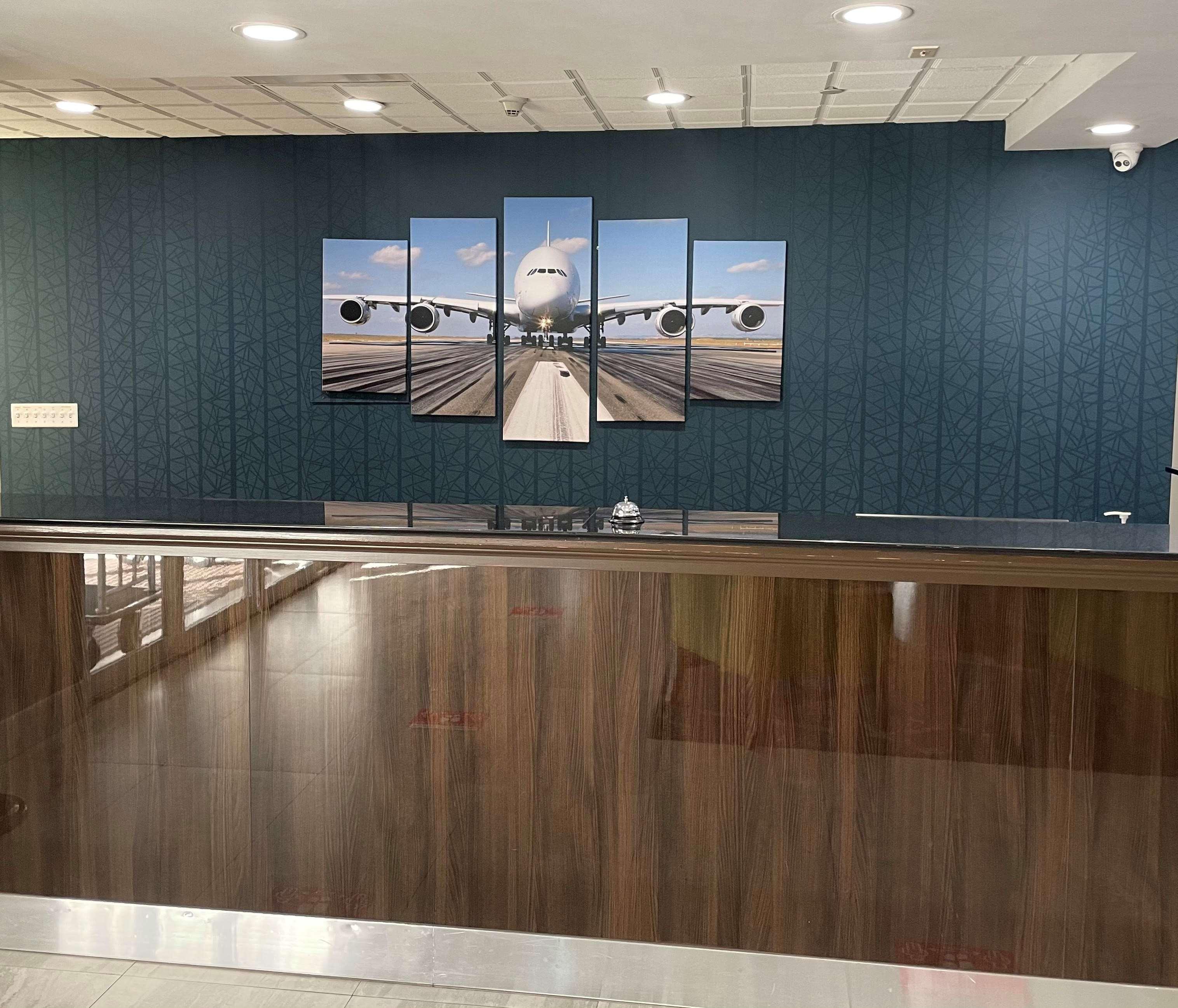 Best Western Plus Mcallen Airport Hotel