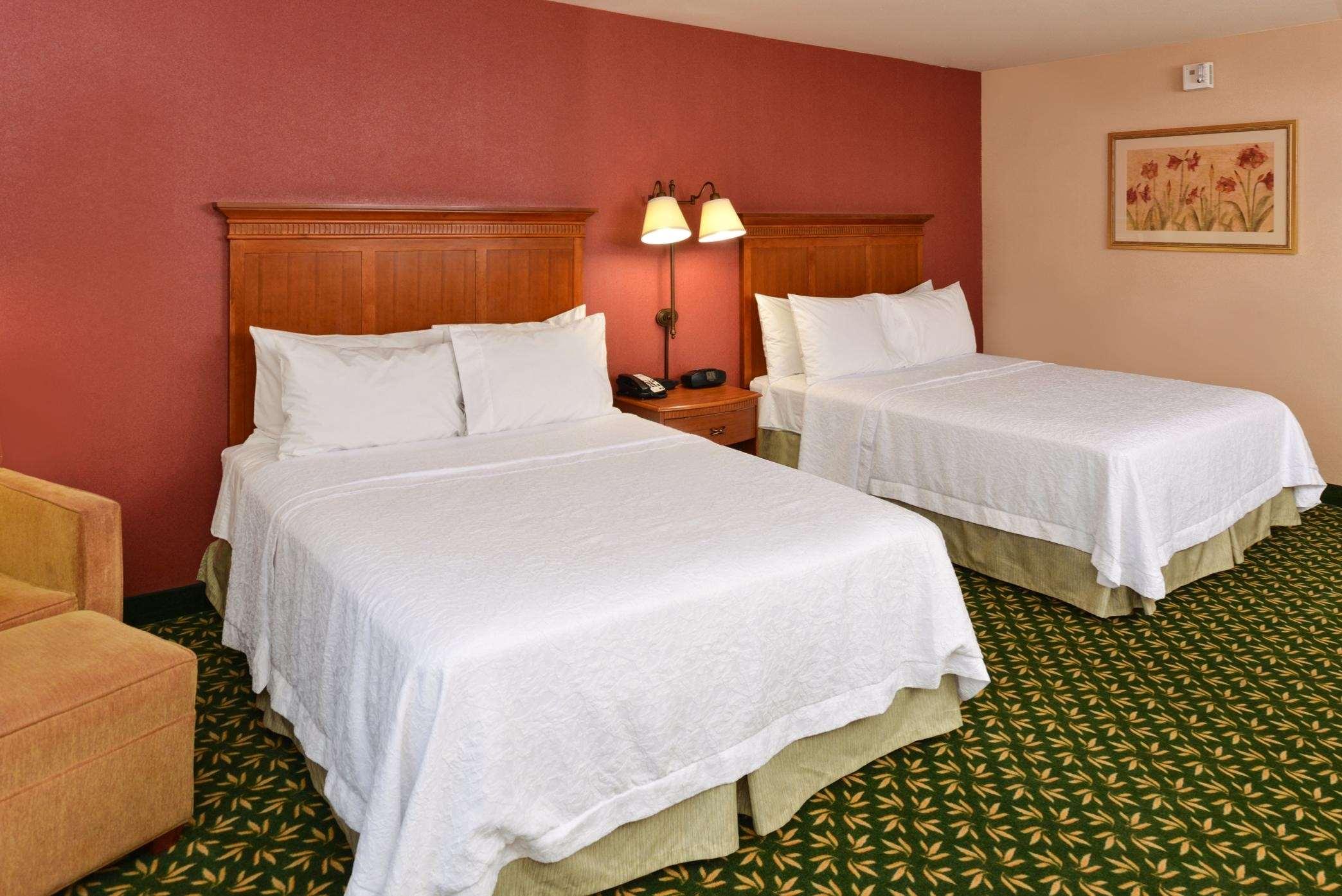 Hampton Inn & Suites Casper image 37