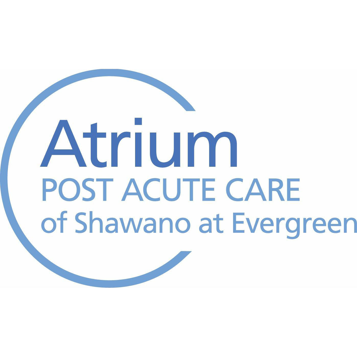 Atrium Post Acute Care of Shawano at Evergreen