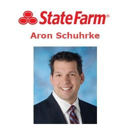 Aron Schuhrke - State Farm Insurance Agent image 1