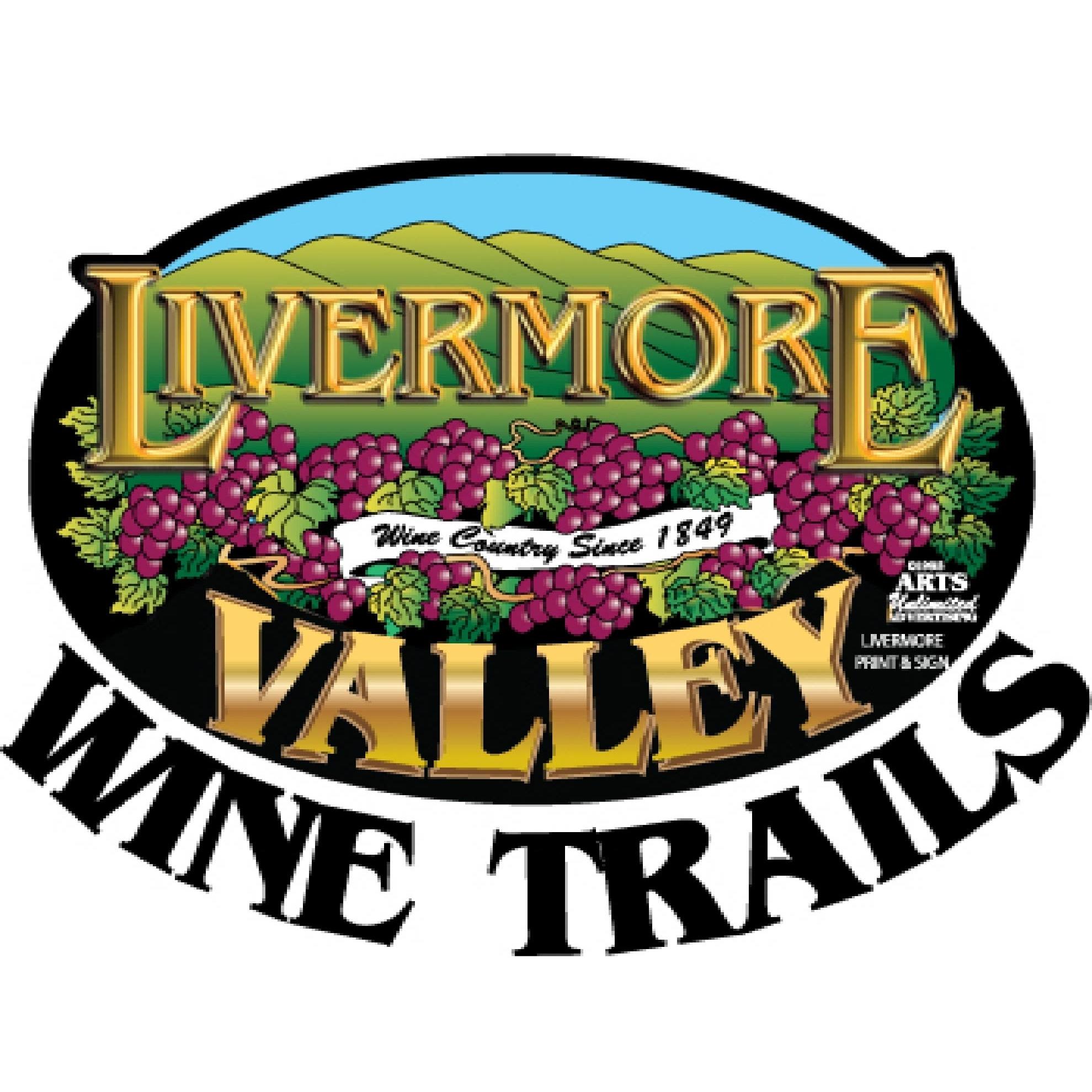 LIVERMORE VALLEY WINE TRAILS