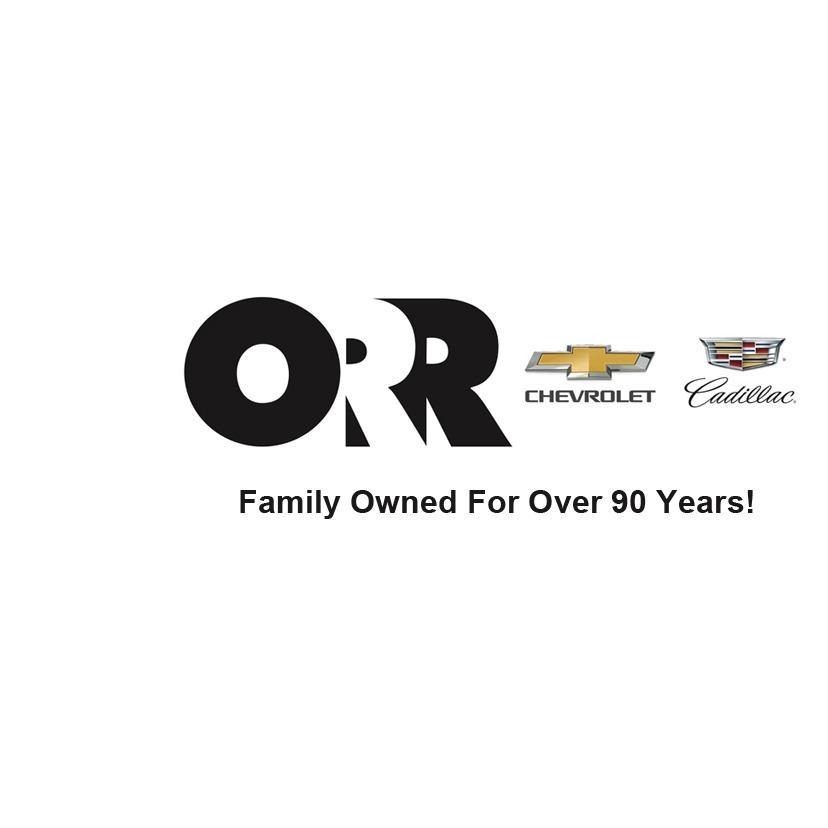 orr chevrolet cadillac of fort smith in fort smith ar 479 646 7. Cars Review. Best American Auto & Cars Review