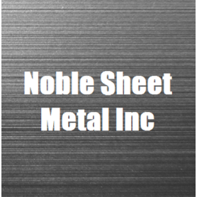 Noble Sheet Metal Inc