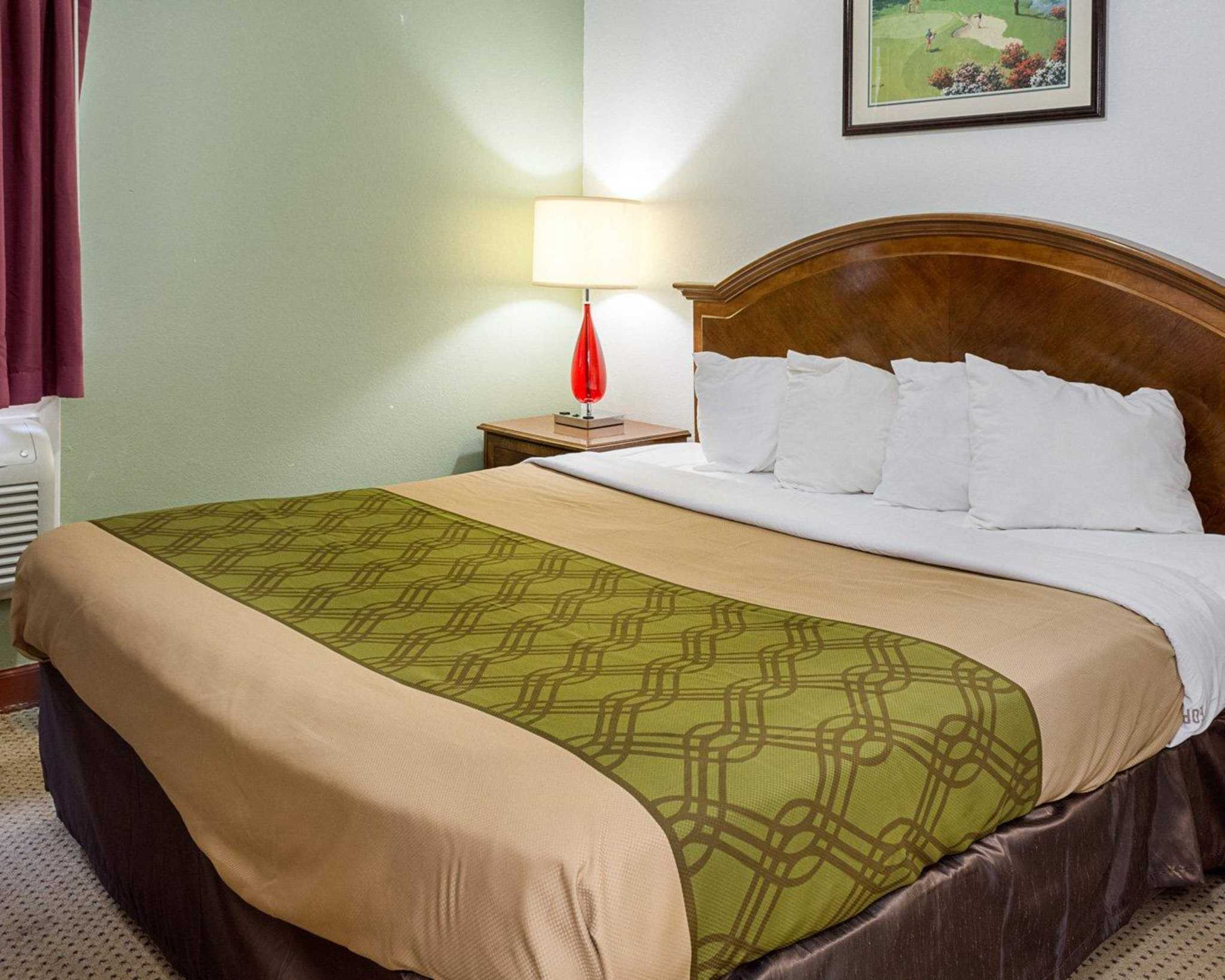 Econo Lodge Inn & Suites Carrollton Smithfield image 24