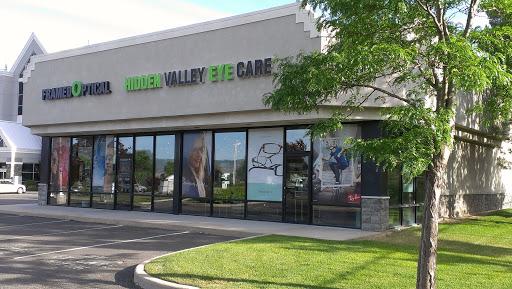 Hidden Valley Eye Care image 0