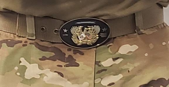 Chief's Duffel Bag image 15