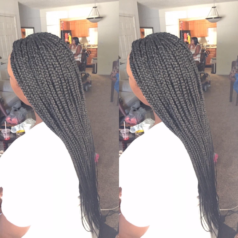 Traveling Hair Braiding image 1