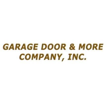 Garage Door And More Company, Inc.